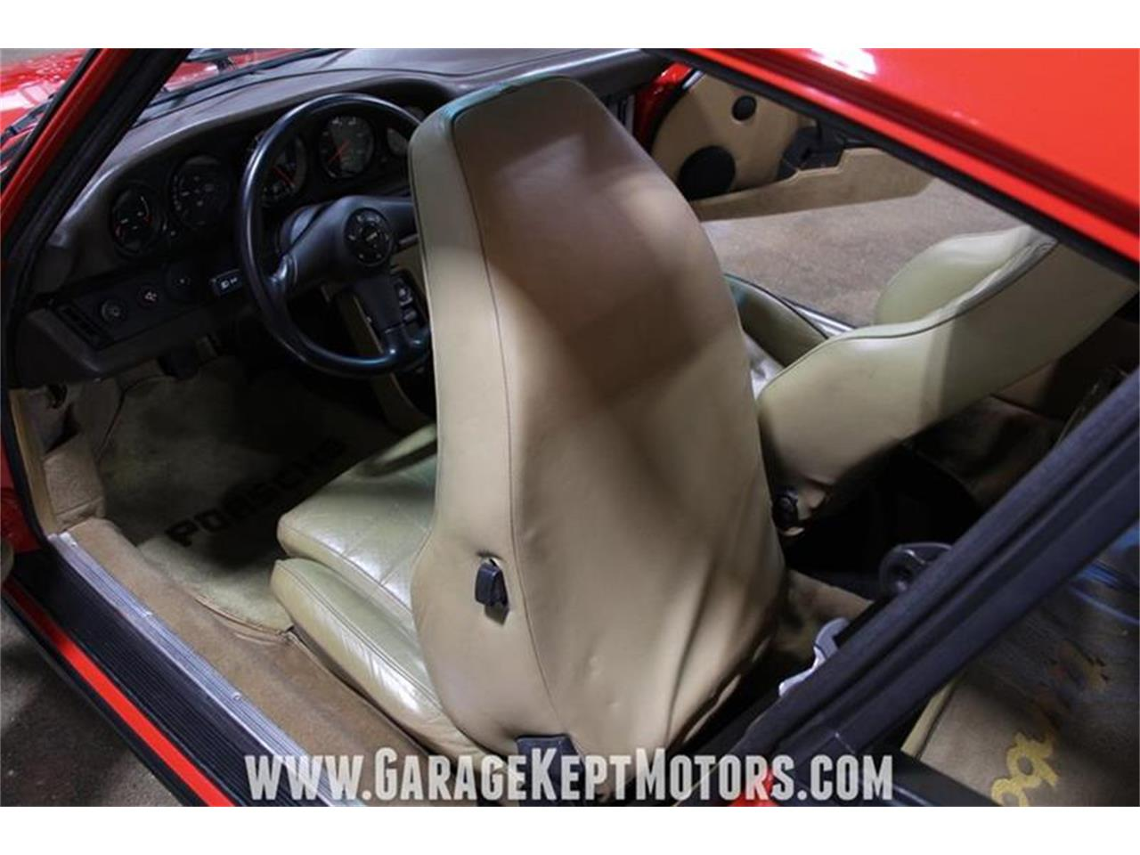 Large Picture of '82 Porsche 911 located in Michigan Offered by Garage Kept Motors - Q470