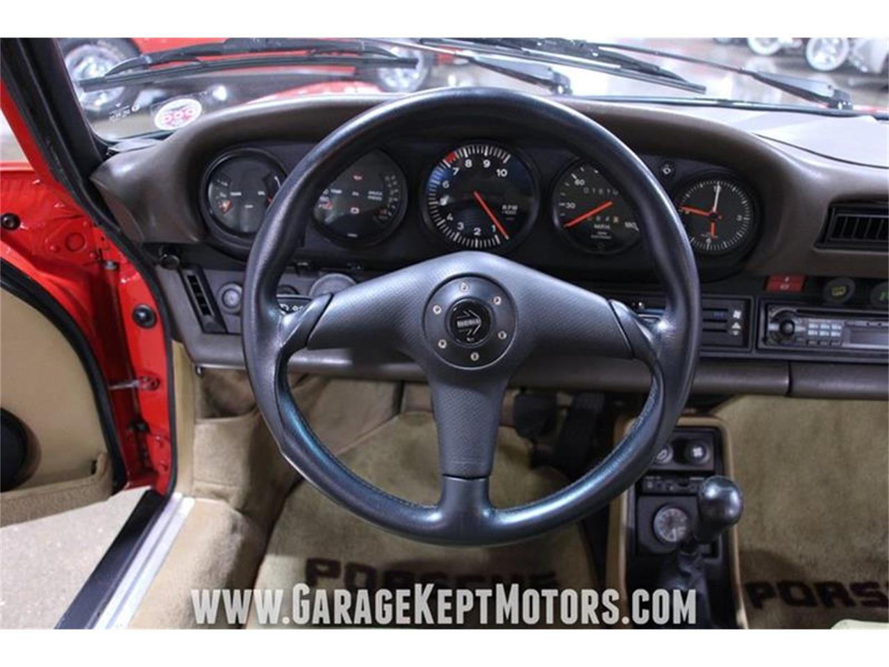 Large Picture of '82 911 located in Michigan - $109,900.00 Offered by Garage Kept Motors - Q470