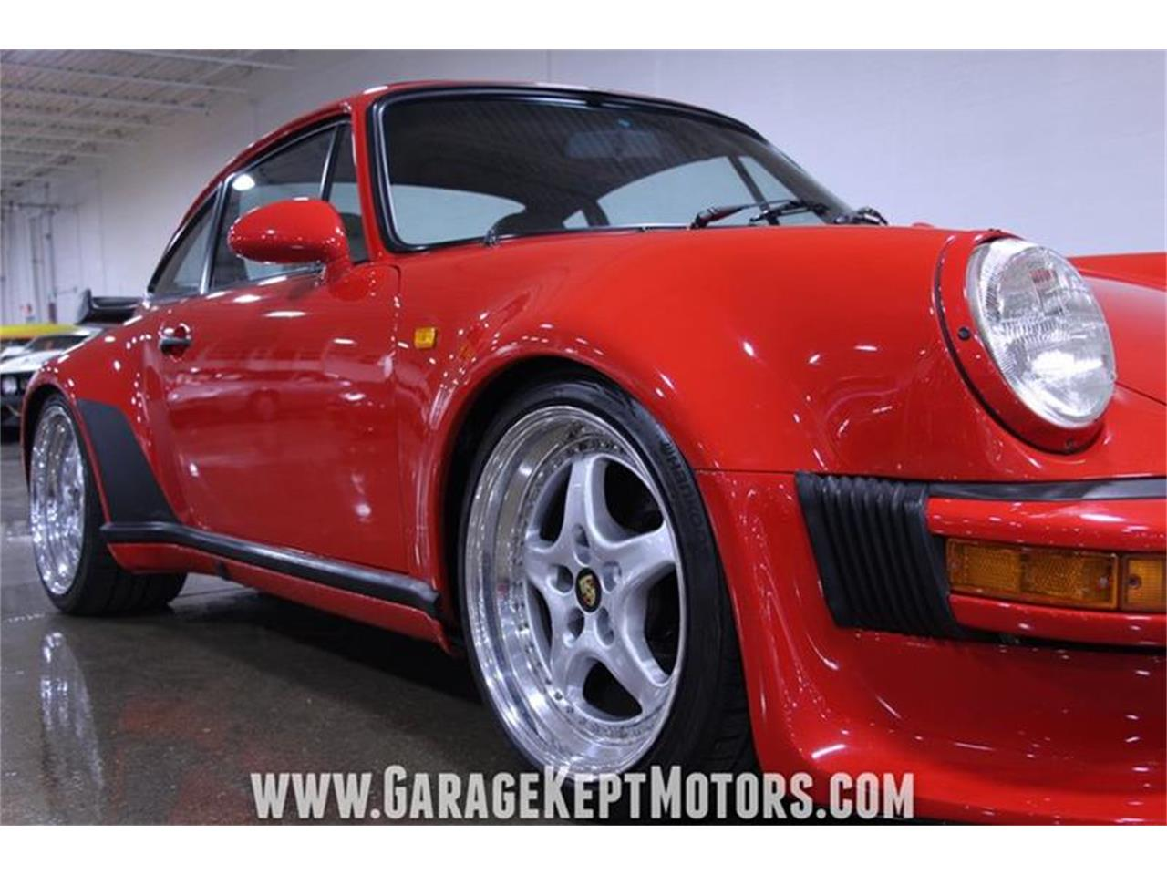 Large Picture of '82 911 - $109,900.00 - Q470