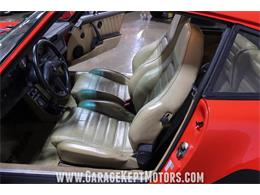 Picture of '82 911 located in Grand Rapids Michigan Offered by Garage Kept Motors - Q470