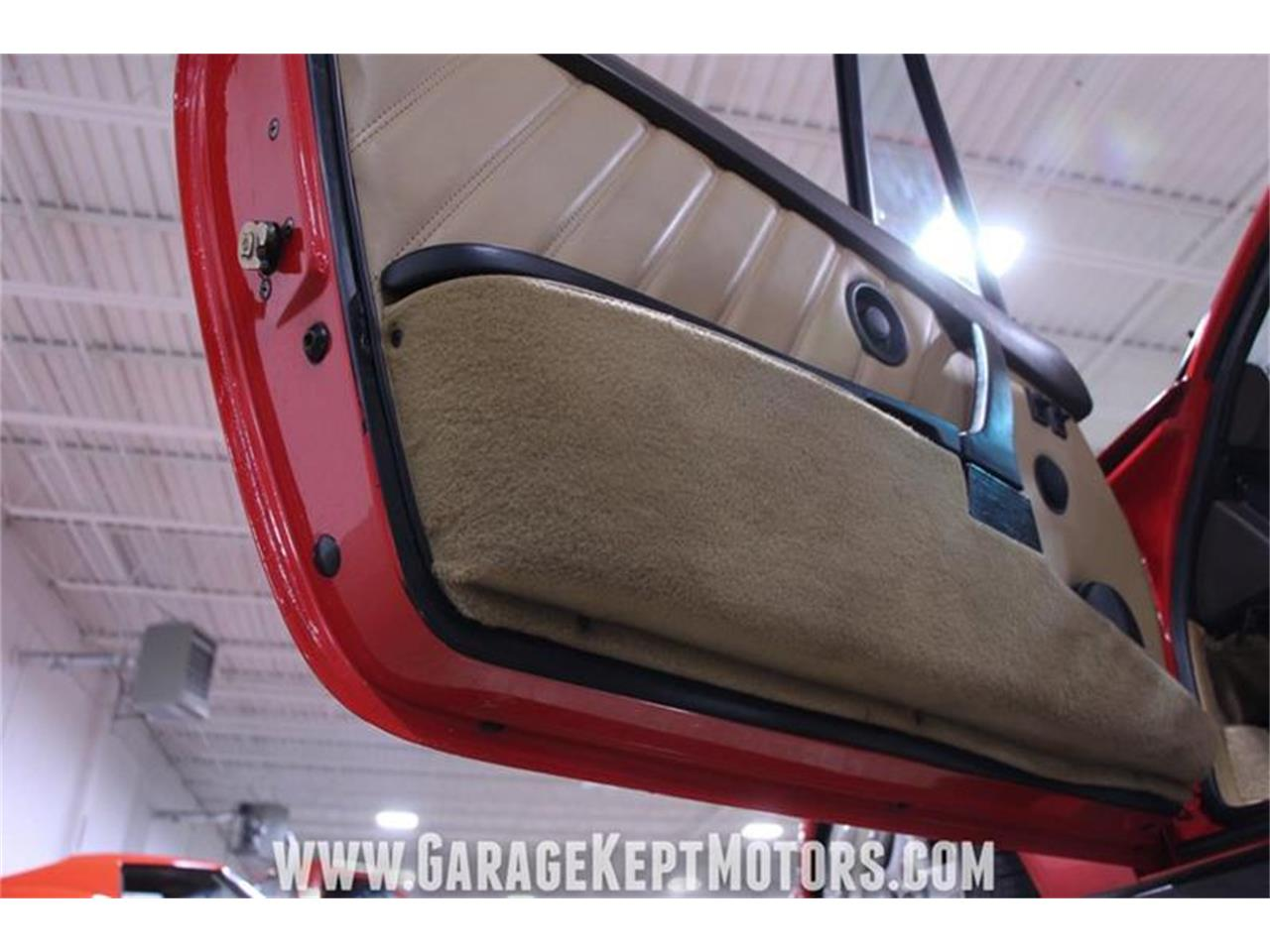 Large Picture of 1982 Porsche 911 located in Grand Rapids Michigan Offered by Garage Kept Motors - Q470