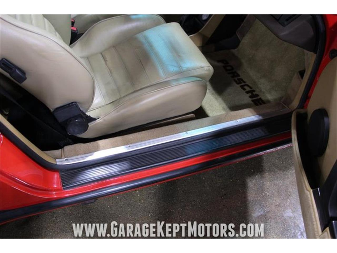 Large Picture of '82 Porsche 911 - $109,900.00 Offered by Garage Kept Motors - Q470
