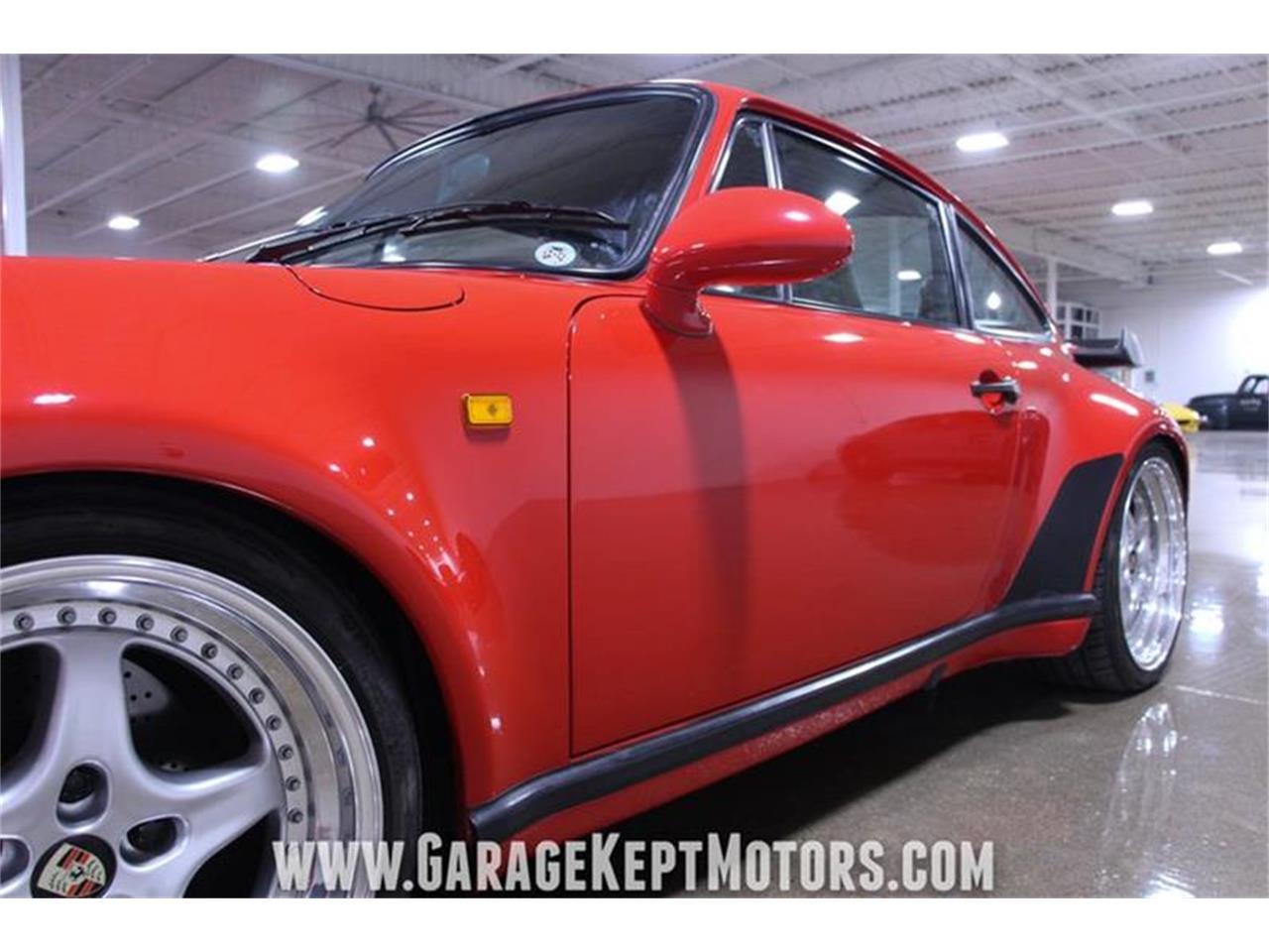Large Picture of 1982 Porsche 911 - Q470