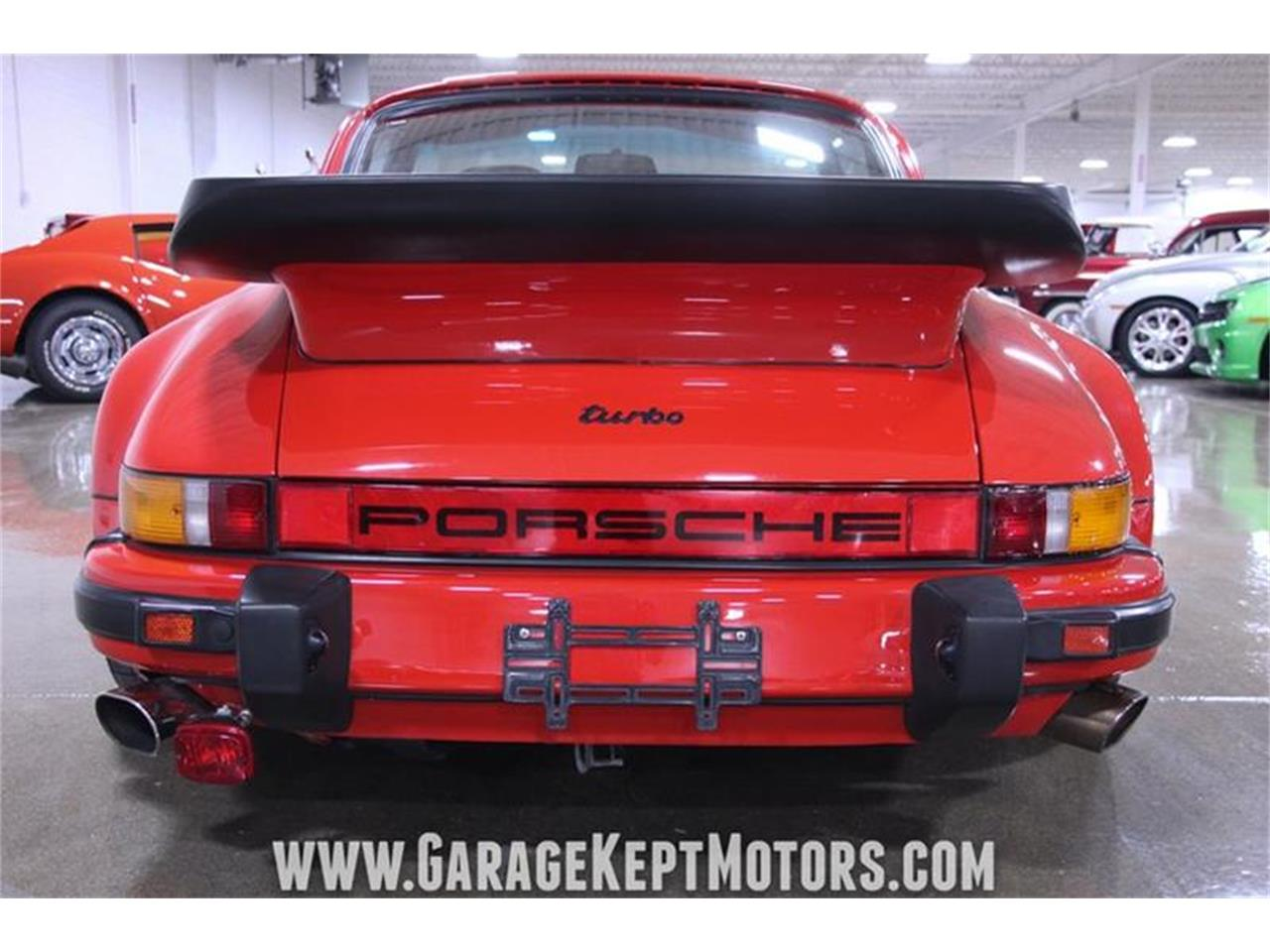 Large Picture of '82 Porsche 911 located in Michigan - $109,900.00 Offered by Garage Kept Motors - Q470