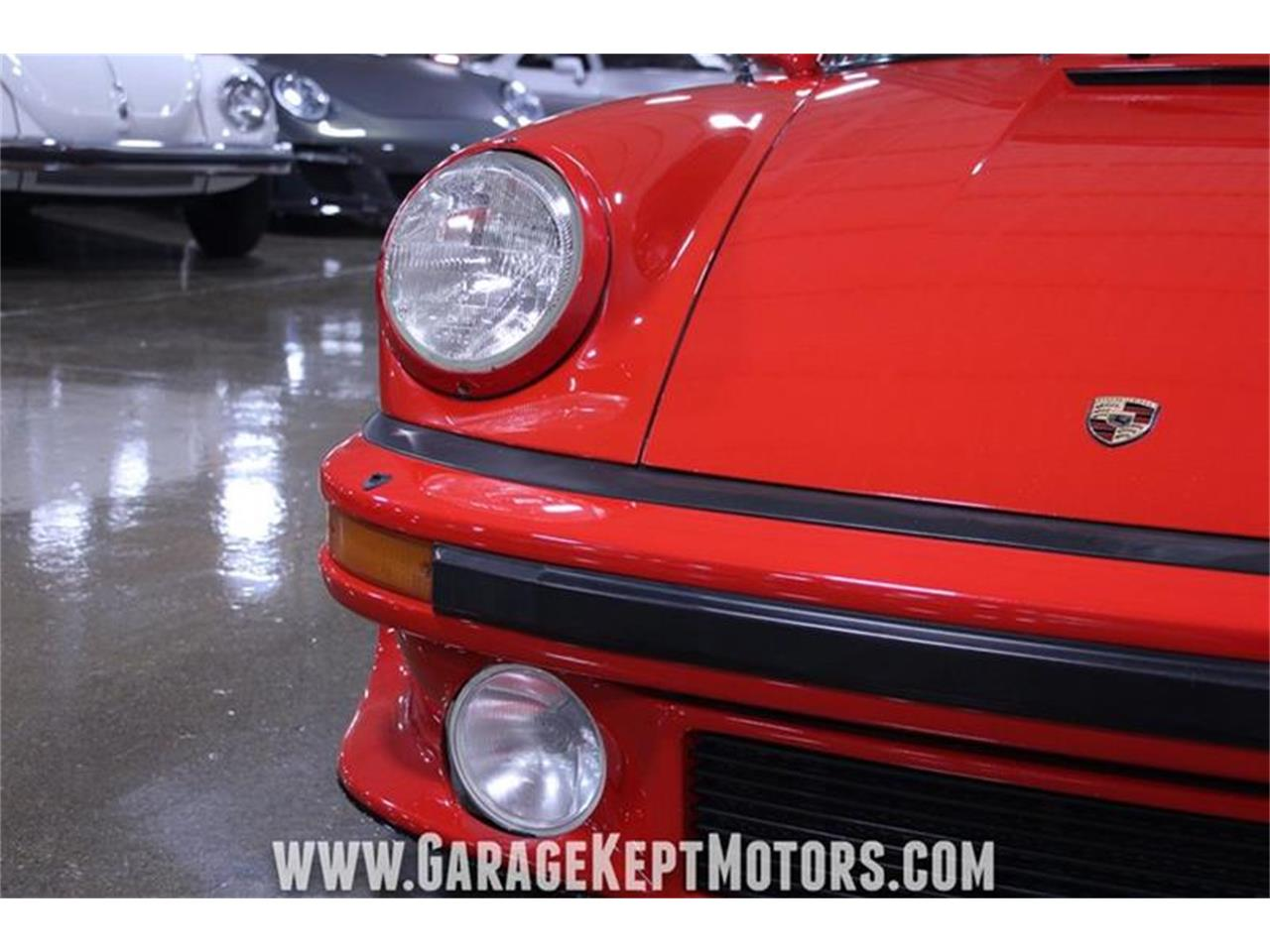 Large Picture of 1982 911 Offered by Garage Kept Motors - Q470