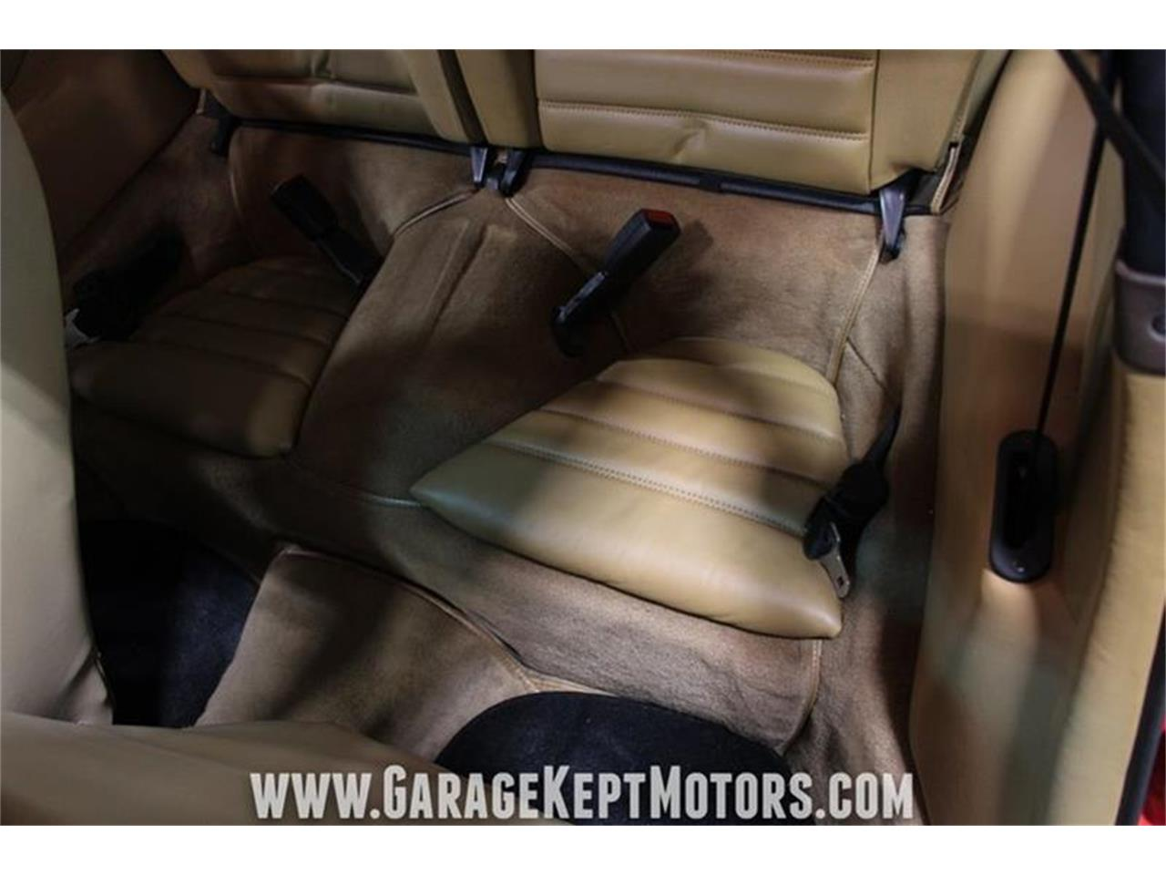 Large Picture of '82 911 - $109,900.00 Offered by Garage Kept Motors - Q470