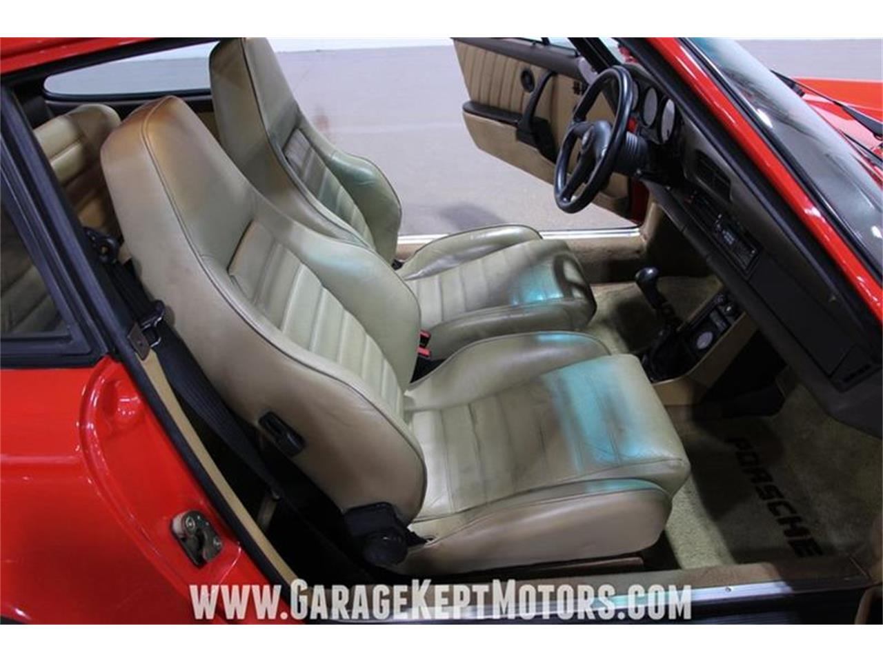 Large Picture of 1982 Porsche 911 located in Grand Rapids Michigan - $109,900.00 Offered by Garage Kept Motors - Q470