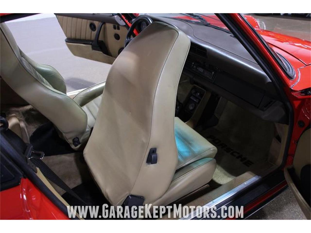 Large Picture of 1982 Porsche 911 - $109,900.00 Offered by Garage Kept Motors - Q470