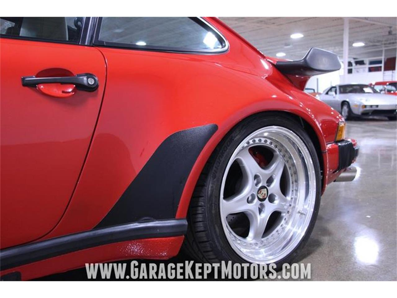 Large Picture of 1982 911 located in Grand Rapids Michigan Offered by Garage Kept Motors - Q470