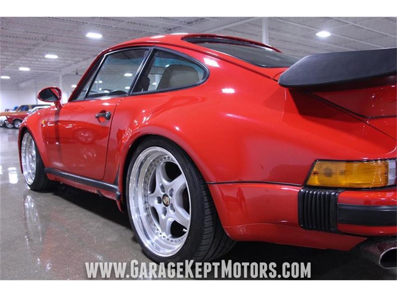 Large Picture of '82 Porsche 911 - Q470
