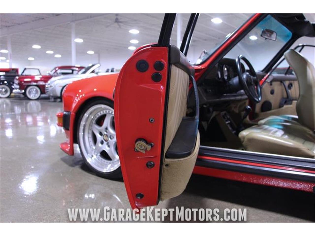 Large Picture of '82 Porsche 911 located in Michigan - $109,900.00 - Q470