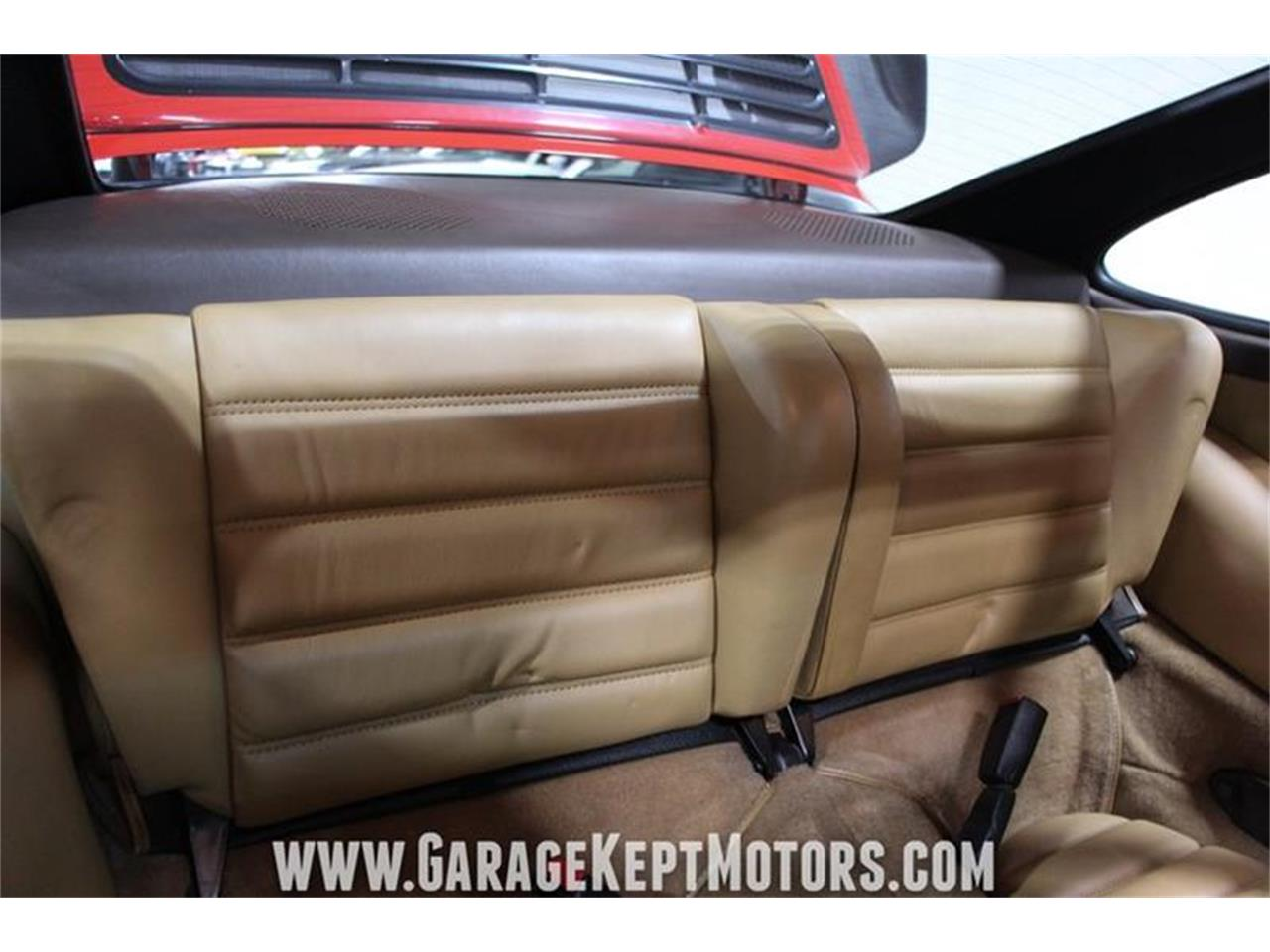 Large Picture of '82 911 Offered by Garage Kept Motors - Q470