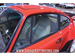 Picture of 1982 911 located in Michigan Offered by Garage Kept Motors - Q470