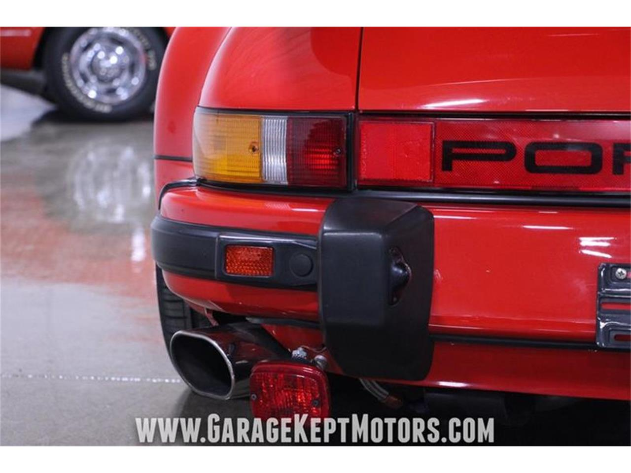Large Picture of '82 Porsche 911 located in Grand Rapids Michigan Offered by Garage Kept Motors - Q470