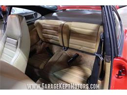 Picture of 1982 911 Offered by Garage Kept Motors - Q470