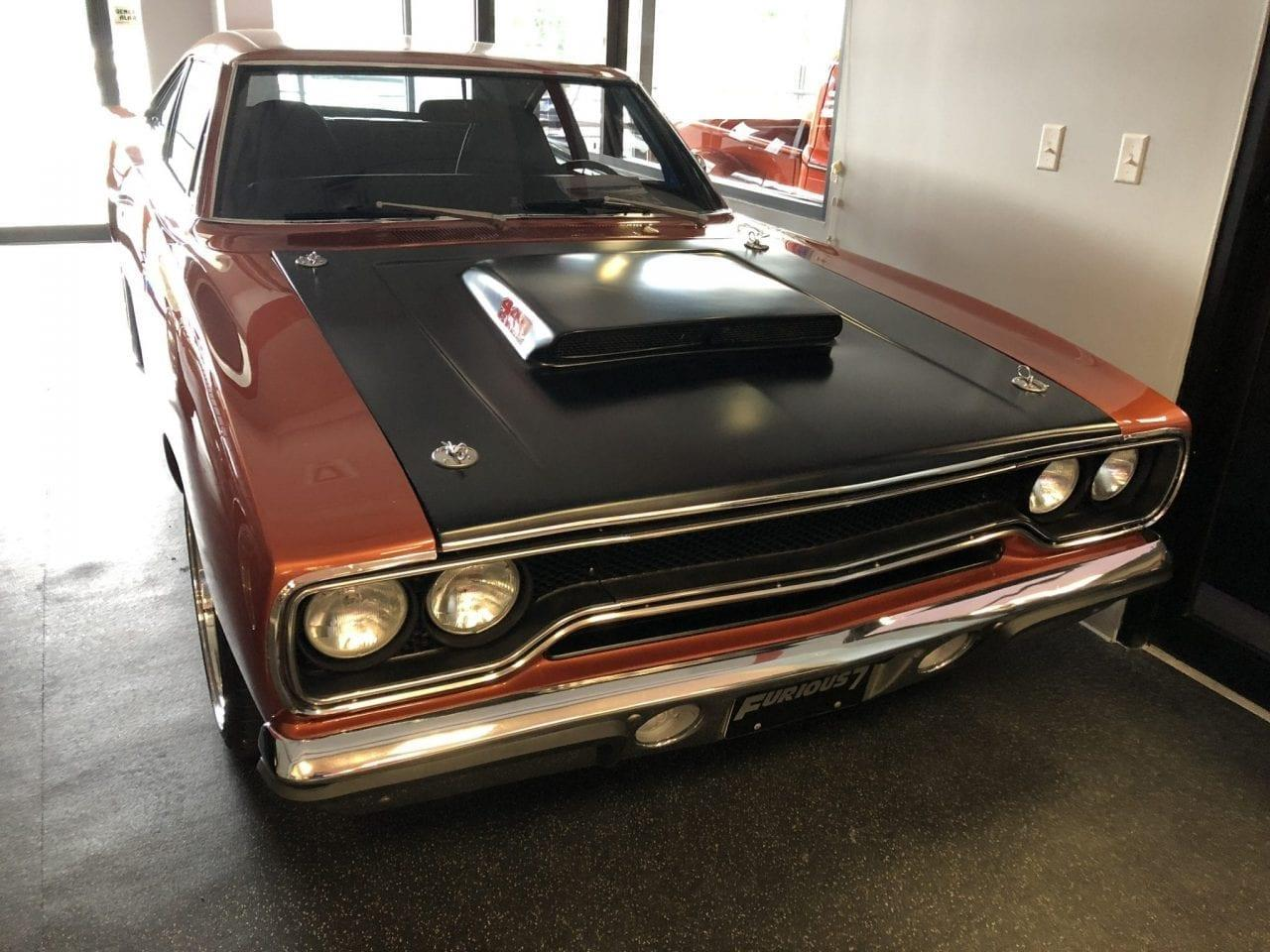Large Picture of '73 Barracuda located in Pennsylvania - $129,900.00 - Q472