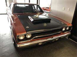 Picture of Classic 1973 Barracuda Offered by MAXmotive - Q472