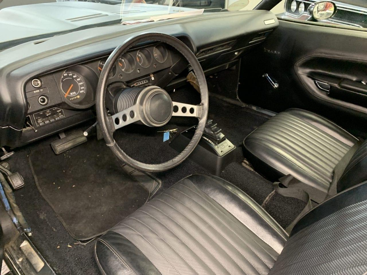 Large Picture of '73 Plymouth Barracuda located in Pittsburgh Pennsylvania - $129,900.00 Offered by MAXmotive - Q472