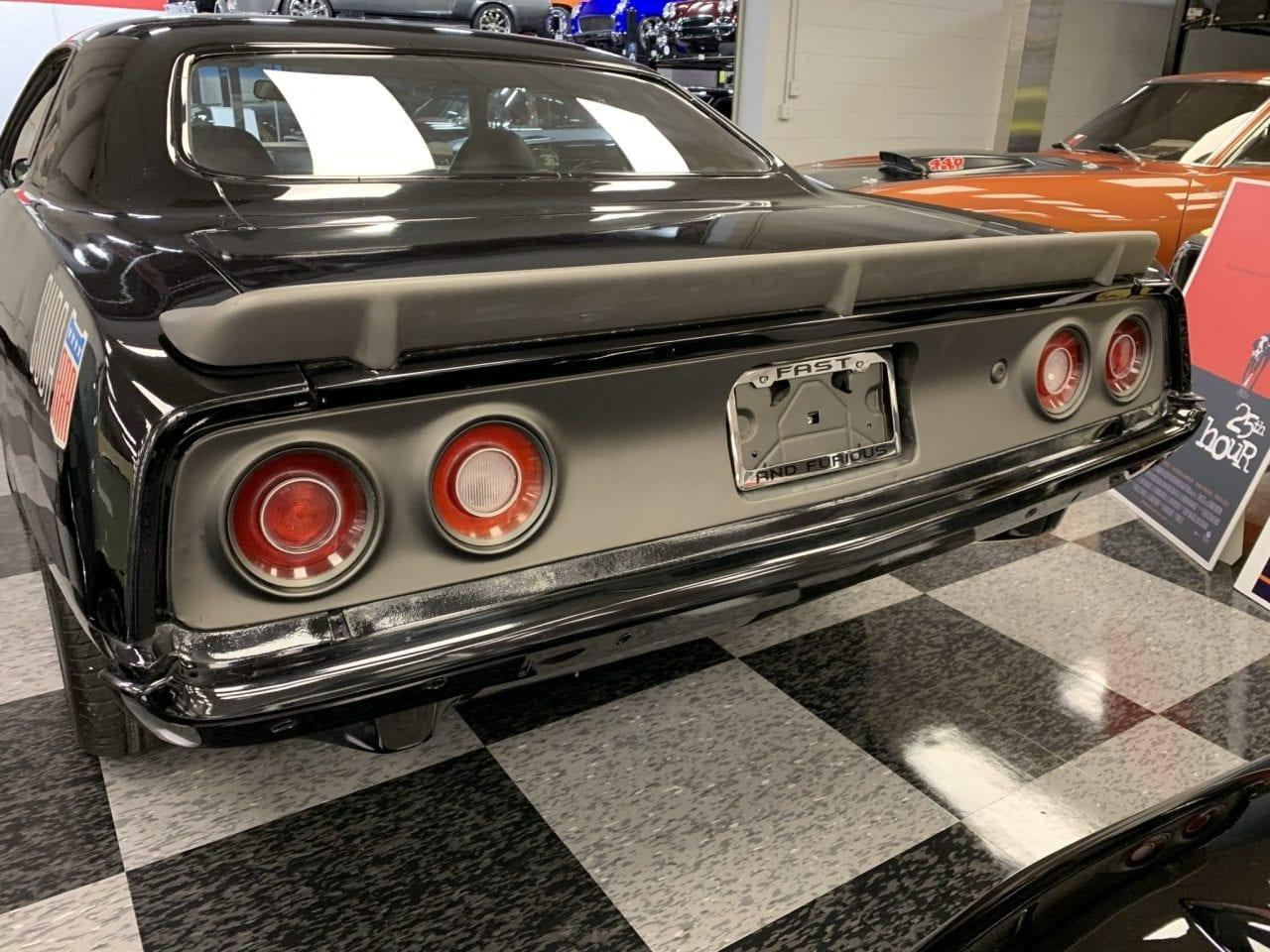 Large Picture of Classic 1973 Barracuda - $129,900.00 - Q472