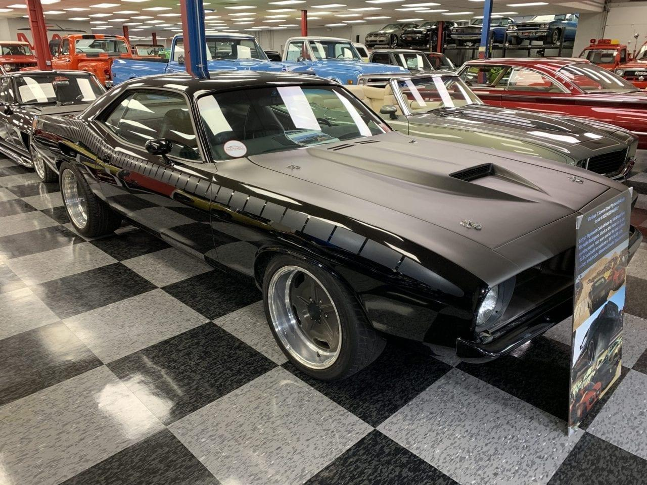 Large Picture of Classic 1973 Barracuda located in Pennsylvania - $129,900.00 - Q472