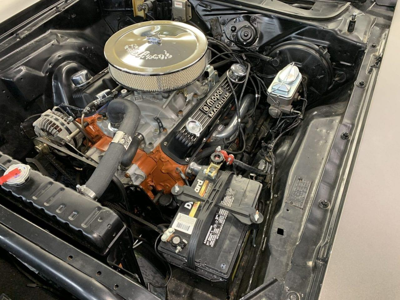 Large Picture of 1973 Barracuda - $129,900.00 Offered by MAXmotive - Q472