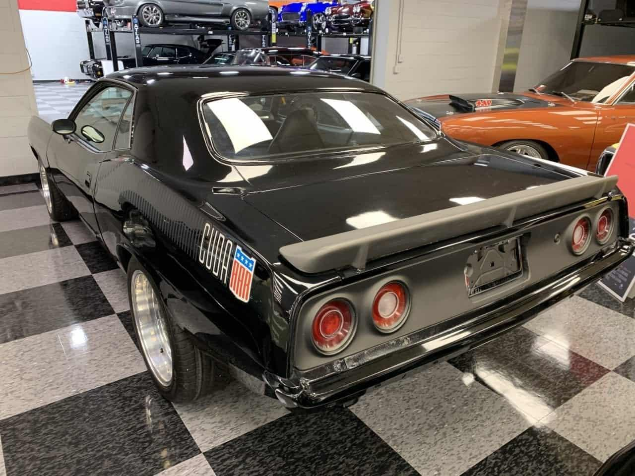 Large Picture of '73 Plymouth Barracuda located in Pennsylvania - $129,900.00 - Q472