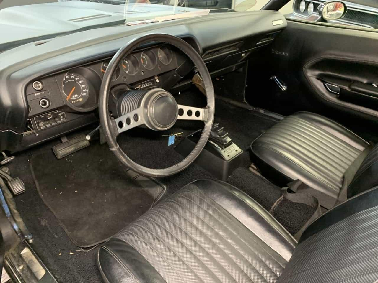 Large Picture of '73 Plymouth Barracuda - $129,900.00 Offered by MAXmotive - Q472