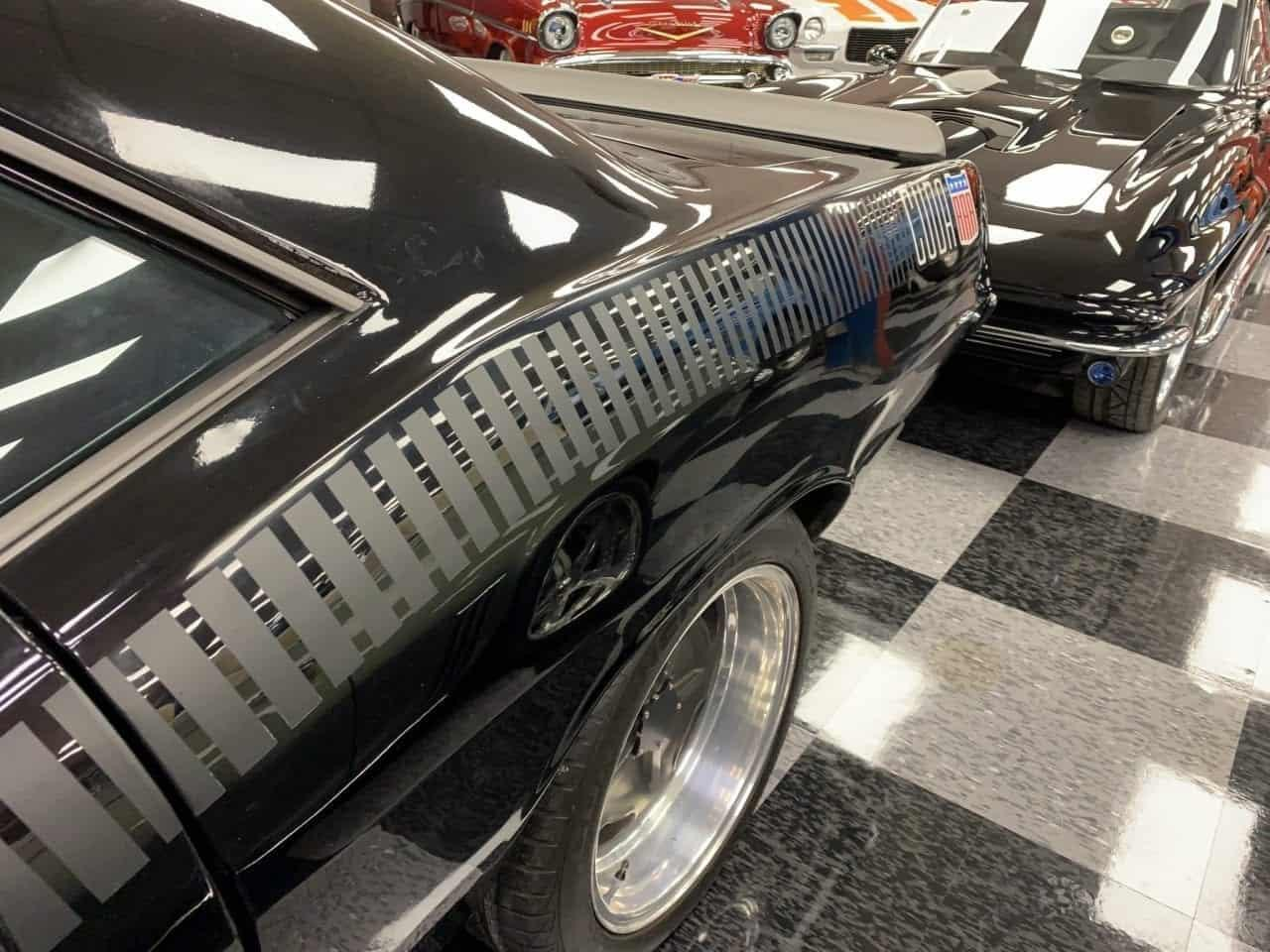 Large Picture of 1973 Plymouth Barracuda Offered by MAXmotive - Q472