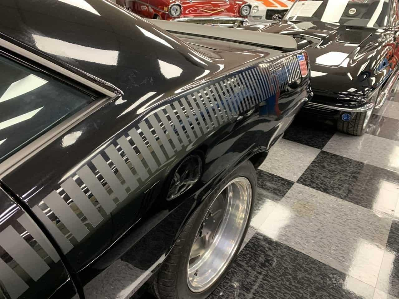 Large Picture of '73 Plymouth Barracuda - $129,900.00 - Q472
