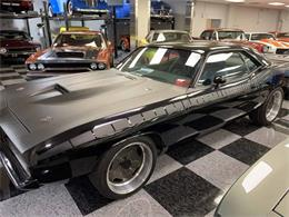 Picture of 1973 Plymouth Barracuda located in Pittsburgh Pennsylvania Offered by MAXmotive - Q472