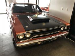 Picture of Classic 1973 Barracuda located in Pittsburgh Pennsylvania - $129,900.00 Offered by MAXmotive - Q472
