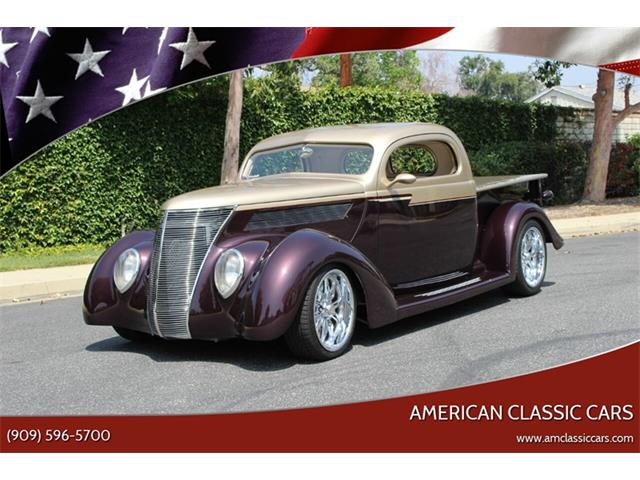 Picture of '37 Pickup - Q474