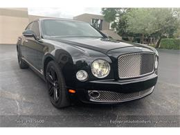 Picture of 2011 Bentley Mulsanne S - PXPH