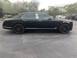 Picture of 2011 Bentley Mulsanne S located in Florida Offered by European Autobody, Inc. - PXPH