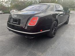Picture of '11 Bentley Mulsanne S located in BOCA RATON Florida - PXPH