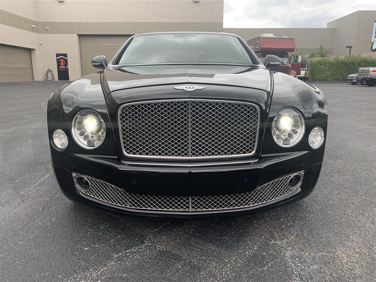 Large Picture of 2011 Mulsanne S - PXPH