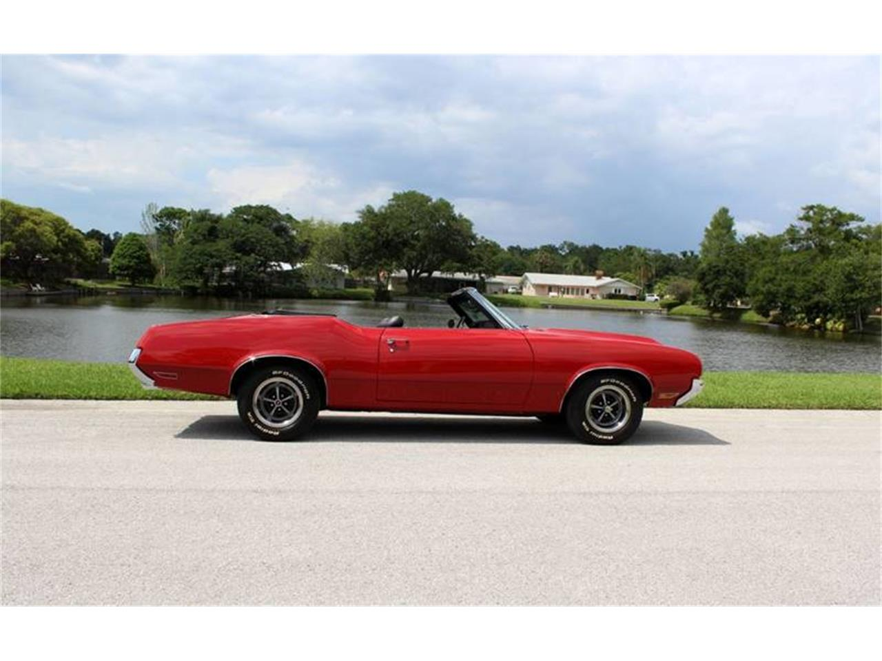 Large Picture of 1970 Cutlass located in Florida - $32,900.00 - Q478