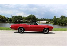 Picture of Classic 1970 Cutlass Offered by PJ's Auto World - Q478