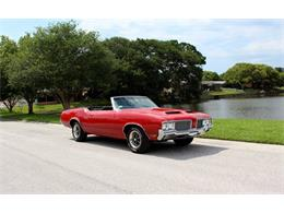 Picture of Classic '70 Cutlass - $32,900.00 Offered by PJ's Auto World - Q478