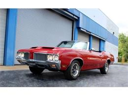 Picture of 1970 Cutlass - $32,900.00 Offered by PJ's Auto World - Q478
