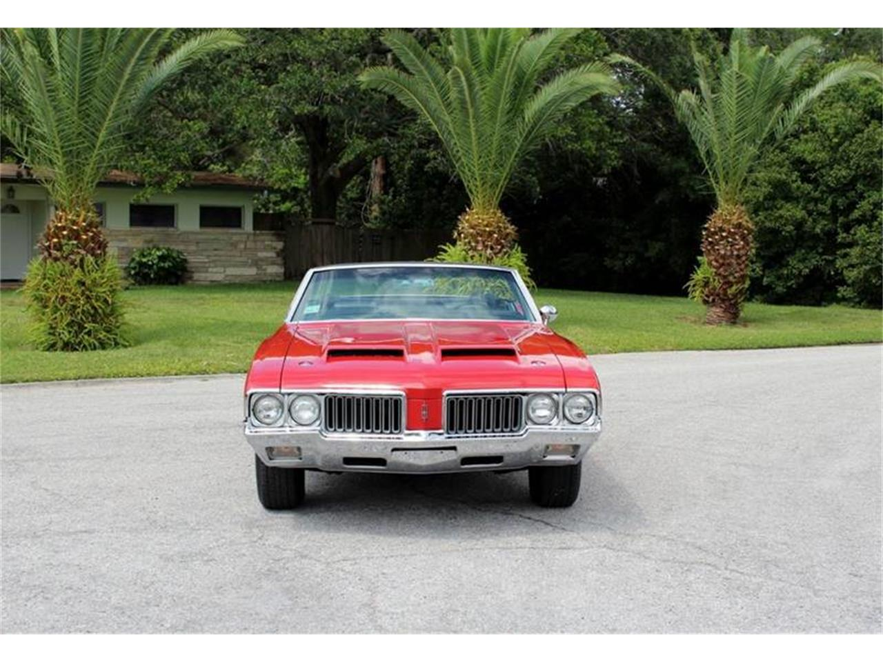 Large Picture of Classic '70 Oldsmobile Cutlass - $32,900.00 Offered by PJ's Auto World - Q478