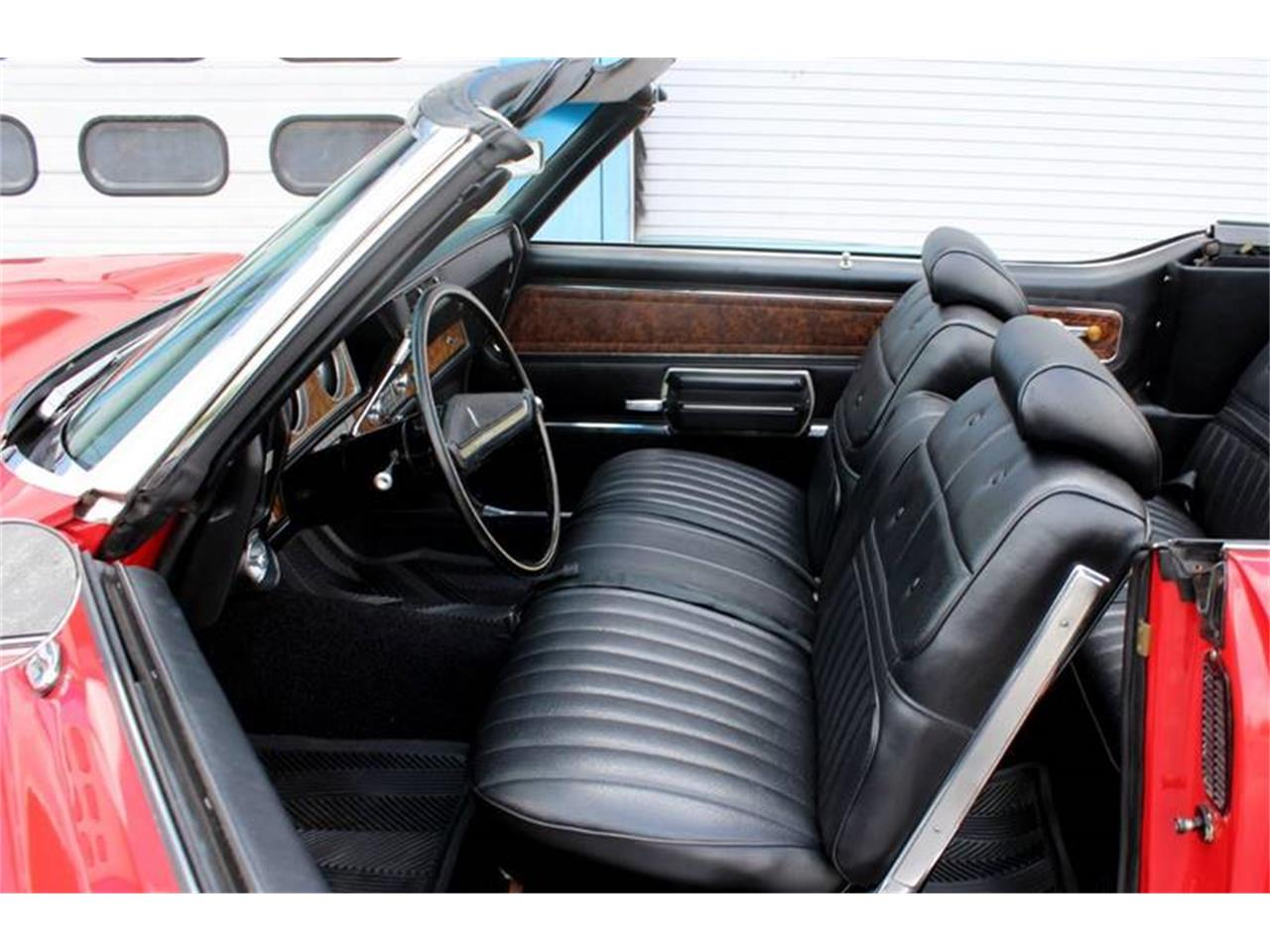 Large Picture of 1970 Cutlass - $32,900.00 Offered by PJ's Auto World - Q478