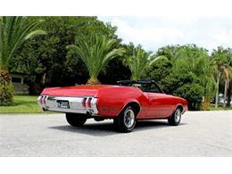 Picture of Classic '70 Oldsmobile Cutlass - $32,900.00 - Q478