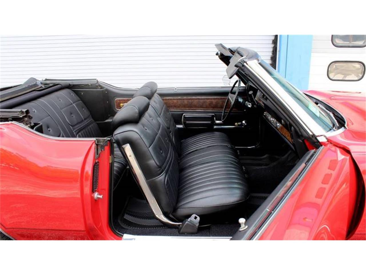 Large Picture of 1970 Oldsmobile Cutlass located in Florida - $32,900.00 Offered by PJ's Auto World - Q478