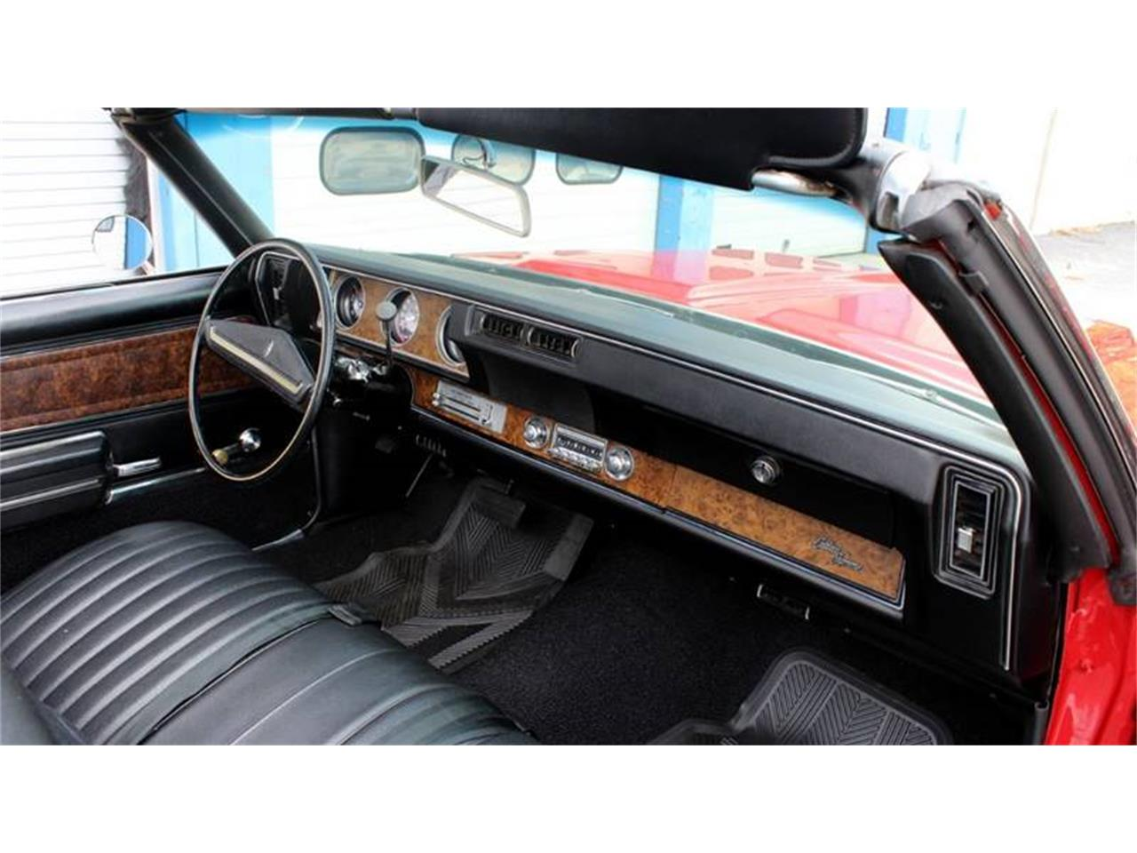 Large Picture of 1970 Cutlass Offered by PJ's Auto World - Q478
