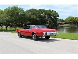 Picture of Classic '70 Cutlass located in Clearwater Florida - $32,900.00 - Q478