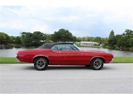 Picture of Classic '70 Oldsmobile Cutlass located in Florida - $32,900.00 Offered by PJ's Auto World - Q478