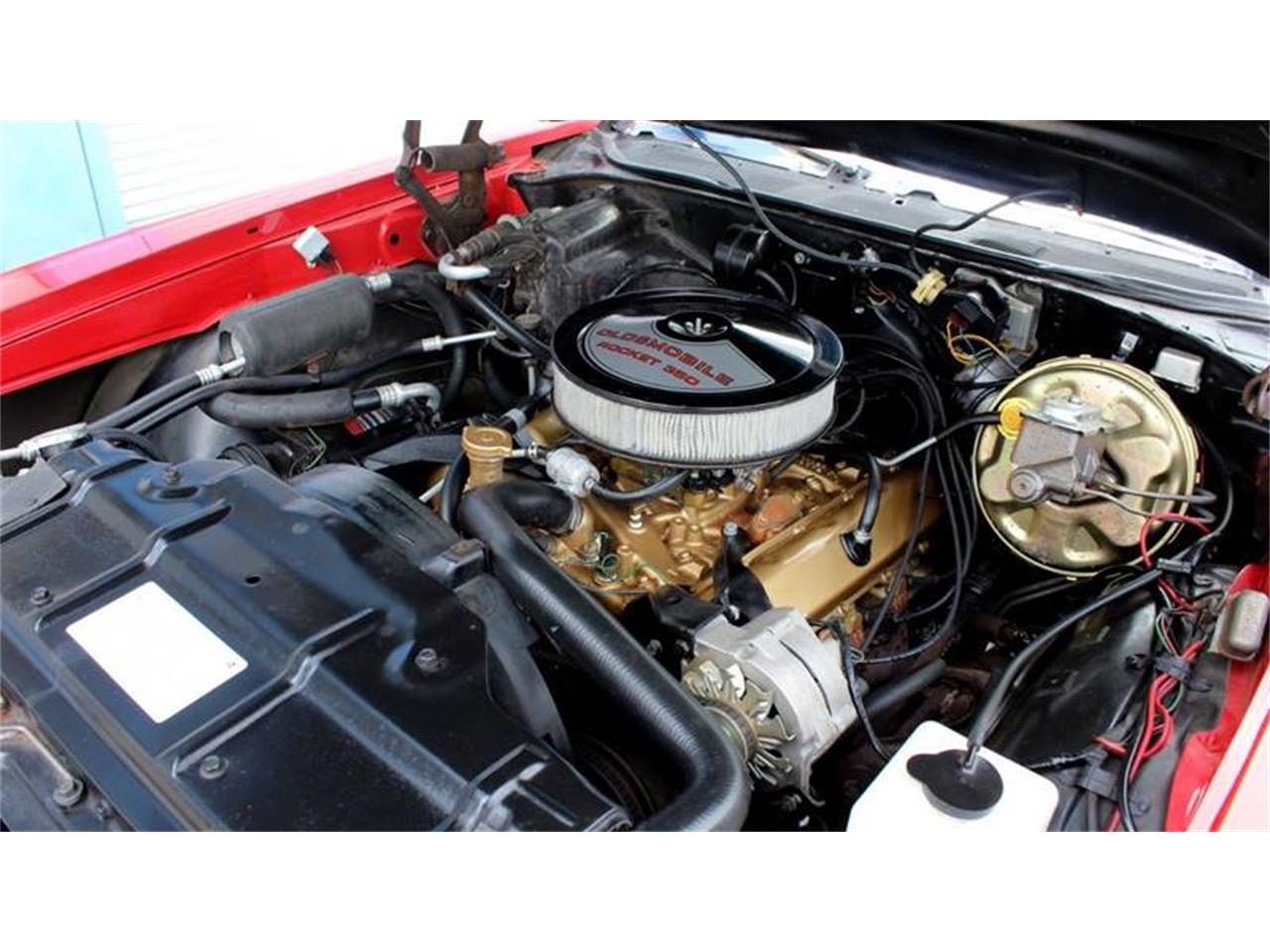 Large Picture of 1970 Oldsmobile Cutlass - $32,900.00 - Q478