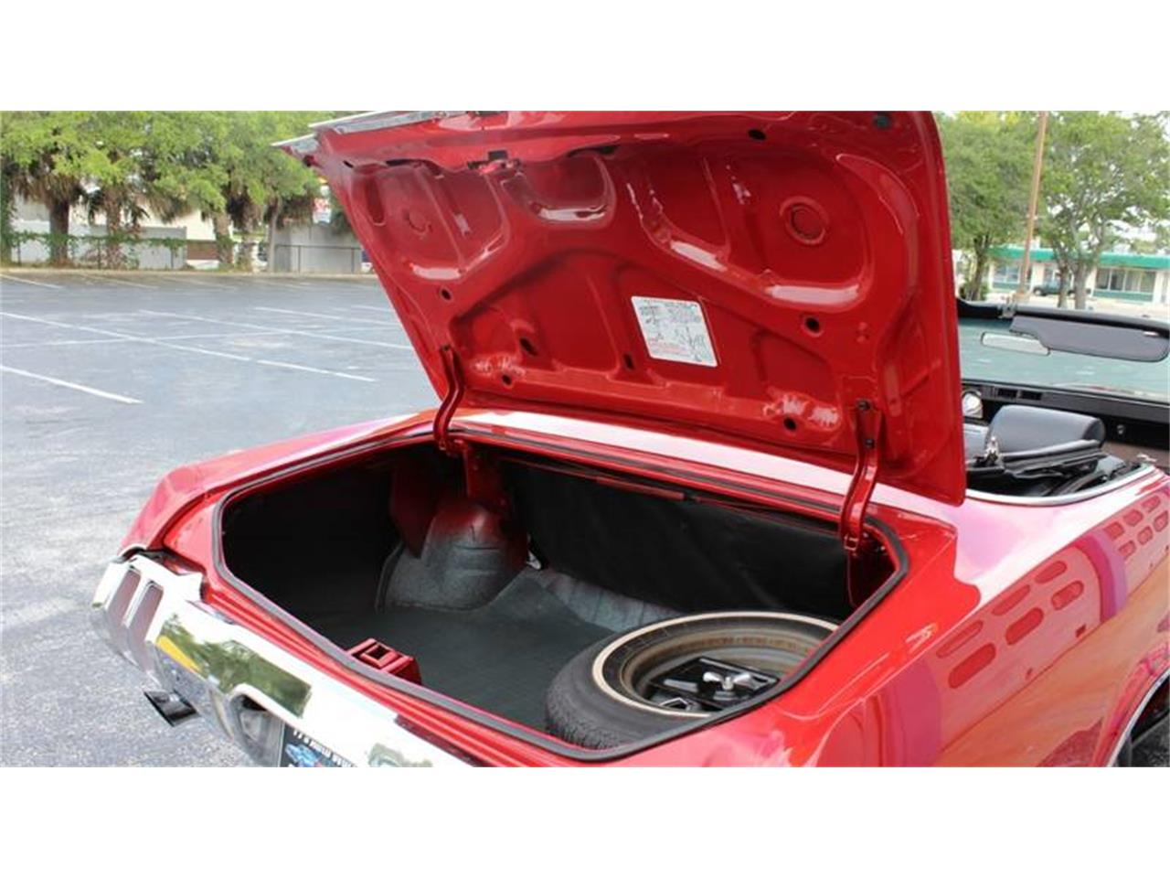 Large Picture of Classic '70 Oldsmobile Cutlass located in Clearwater Florida - $32,900.00 Offered by PJ's Auto World - Q478