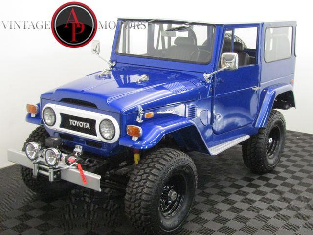 Picture of '74 Land Cruiser FJ - Q479